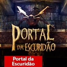 Beto Carrero World - Opcional: 1 Dia Portal da Escuridão